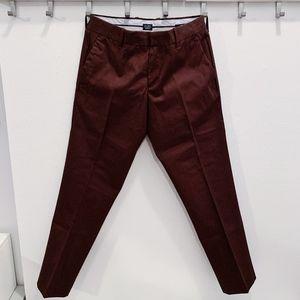 Mens Gap Slim Fit Khakis - Size 31x30 (EUC)